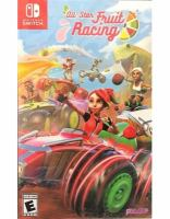 All-star fruit racing [electronic resource (video game for Nintendo Switch)]
