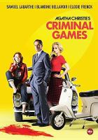 Agatha Christie's criminal games [videorecording (DVD)]