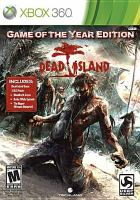 Dead Island [interactive multimedia (video game for Xbox 360)]