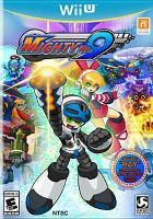 Mighty No. 9 [interactive multimedia (video game for Nintendo Wii U)].