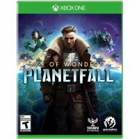 Age of wonders. Planetfall [electronic resource (video game for Xbox One)]