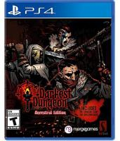 Darkest Dungeon [electronic resource (video game for PS4)].
