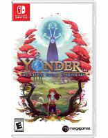 Yonder : the cloud catcher chronicles [electronic resource (video game for Nintendo Switch)].