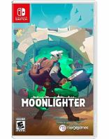 Moonlighter [electronic resource (video game for Nintendo Switch)] .