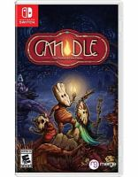 Candle [electronic resource (video game for Nintendo Switch)]  : the power of the flame
