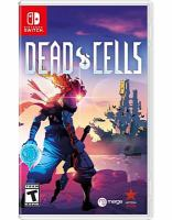 Dead cells [electronic resource (video game for Nintendo Switch)].