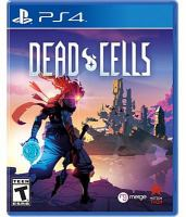 Dead cells [electronic resource (video game for PS4)]