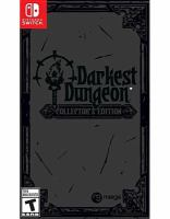Darkest dungeon [electronic resource (video game for Nintendo Switch)] : Ancestral edition