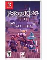 For the king [electronic resource (video game for Nintendo Switch)]: roguelike tabletop adventure.