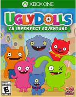 Ugly dolls [electronic resource (video game for Xbox One)] : :an imperfect adventure.