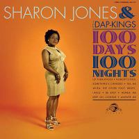 100 days 100 nights [sound recording (CD)]