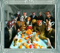 Antibalas [sound recording (CD)].