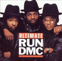 Ultimate Run DMC [sound recording (CD and DVD)]