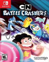 Battle Crashers [electronic resource (video game for Nintendo Switch)].