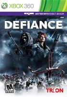 Defiance [interactive multimedia (video game for Xbox 360)].