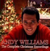 The complete Christmas recordings [sound recording (CD)].