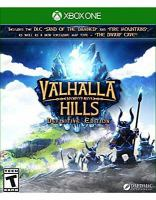 Valhalla Hills [electronic resource (video game for Xbox One)] : definitive edition