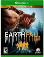 Earthfall [electronic resource (video game for XBox One)]