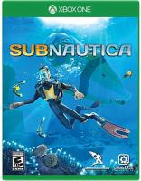 Subnautica [electronic resource (video game for Xbox One)].