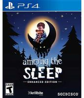 Among the sleep [electronic resource (video game for PS4)].
