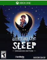 Among the sleep [electronic resource (video game for Xbox One)]