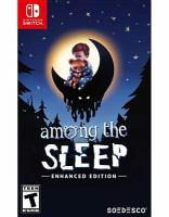 Among the sleep [electronic resource (video game for Nintendo Switch)].