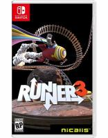 Runner3 [electronic resource (video game for Nintendo Switch)].