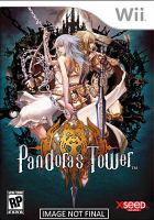 Pandora's tower [interactive multimedia (video game for Wii)].