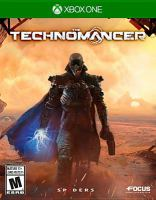 The Technomancer [interactive multimedia (video game for Xbox One)]