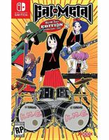Gal Metal [electronic resource (video game for Nintendo Switch)]