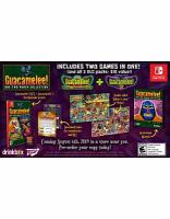 Guacamelee! One-two punch collection [electronic resource (video game for Nintendo Switch)]