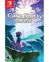 Cave Story+ [electronic resource (video game for Nintendo Switch)]