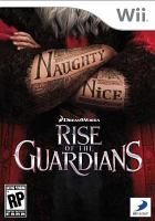 Rise of the Guardians [interactive multimedia (video game for Wii)].