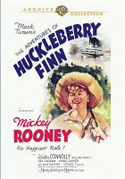The Adventures of Huckleberry Finn [videorecording (DVD)]