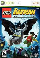 Lego Batman : [interactive multimedia (video game for Xbox 360)]. the videogame.