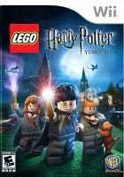 Lego Harry Potter. Years 1-4 [interactive multimedia (video game for Wii)].
