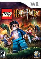 LEGO Harry Potter. Years 5-7 [interactive multimedia (video game for Wii)].