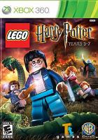LEGO Harry Potter. Years 5-7 [interactive multimedia (video game for Xbox 360)].