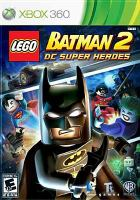 Lego Batman 2 [interactive multimedia (video game for Xbox 360)] : DC super heroes.