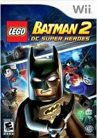 Lego Batman 2 [interactive multimedia (video game for Wii)] : DC superheroes.