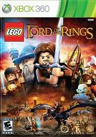 The Lord of the rings [interactive multimedia (video game for Xbox 360)].