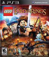 The lord of the rings [interactive multimedia (video game for PS3)].