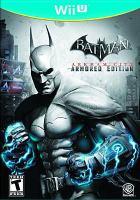 Batman. Arkham City [interactive multimedia (video game for Wii U)]