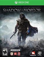 Middle-earth: shadow of Mordor [interactive multimedia (video game for Xbox One)].