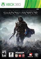 Middle-earth. Shadow of Mordor [interactive multimedia (video game for Xbox 360)].