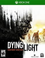 Dying light [interactive multimedia (video game for Xbox One)].