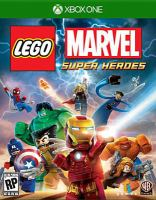 LEGO Marvel super heroes [interactive multimedia (video game for Xbox One)].