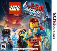 The Lego movie videogame [interactive multimedia (video game for Nintendo 3DS)].