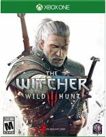 The Witcher. III, Wild hunt [interactive multimedia (video game for Xbox One)].