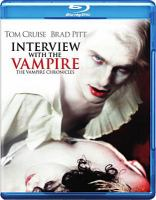 Interview with the vampire [videorecording (BLU-RAY)]